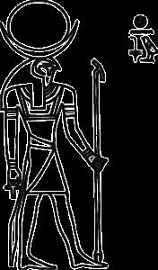 Гор (древнеегипетский бог)