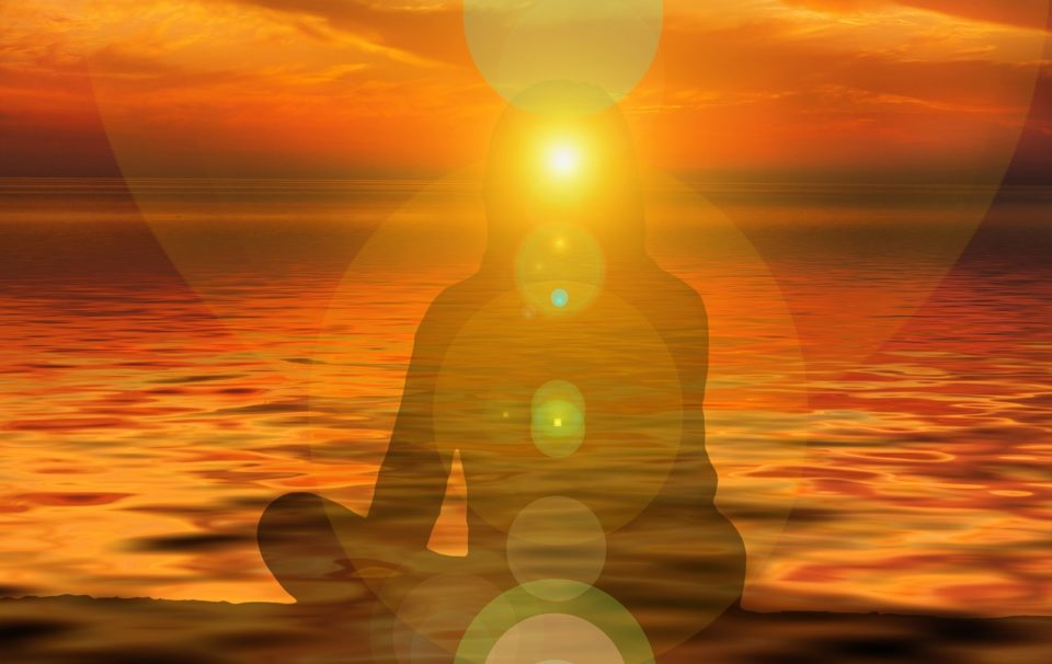 Энергия — ключ к саморазвитию, красоте и молодости
